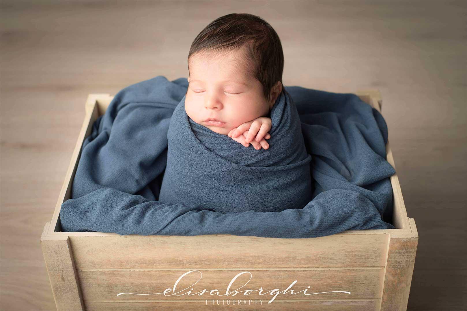 foto a modena bebè