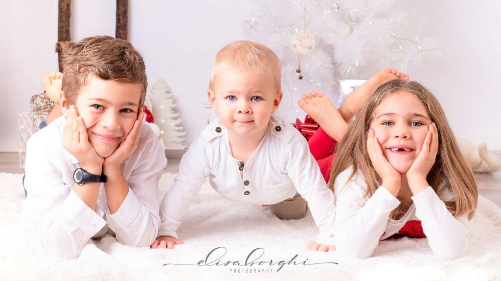 Fotografa bambini modena